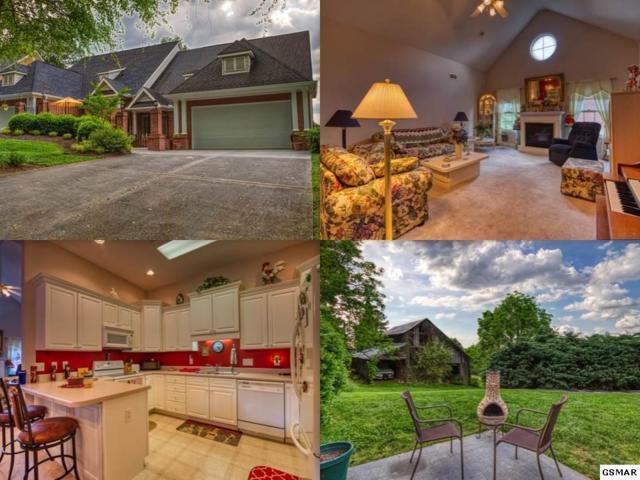 968 Fine Glen Dr, Sevierville, TN 37862 (#222464) :: Colonial Real Estate