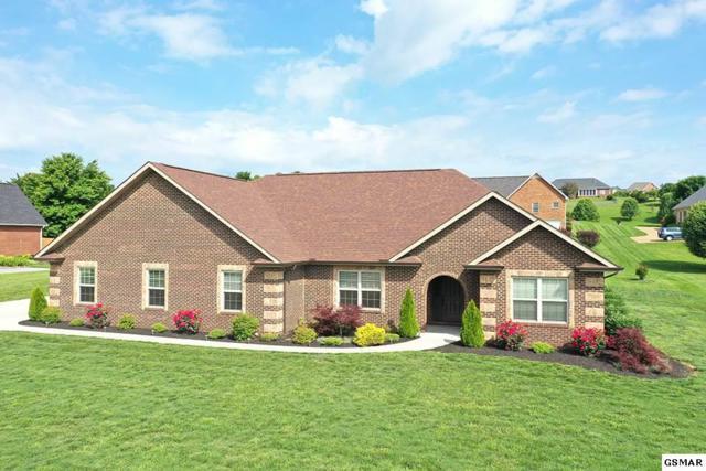 1819 Alabama St, Seymour, TN 37865 (#222478) :: Colonial Real Estate