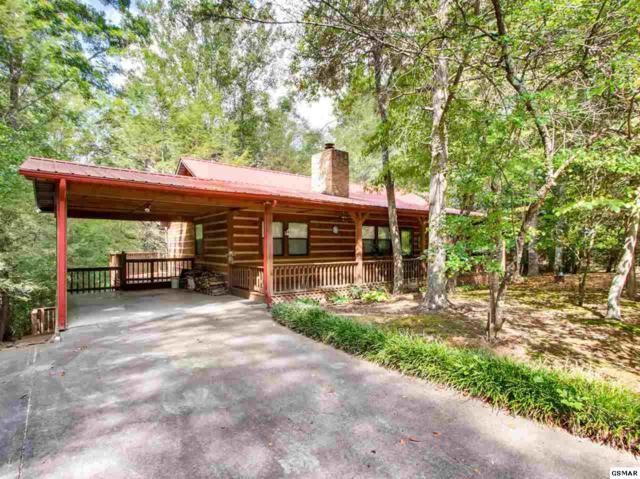 3820 Saddle Brook Way, Sevierville, TN 37862 (#222492) :: Prime Mountain Properties
