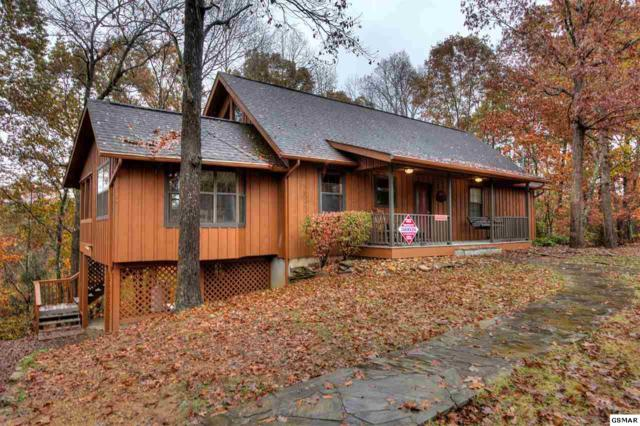 629 Country Oaks Dr Country Oaks Lo, Pigeon Forge, TN 37863 (#222511) :: Colonial Real Estate