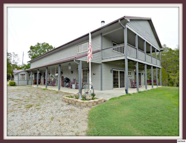 1960 Indian Creek Rd., Dandridge, TN 37725 (#222519) :: Colonial Real Estate