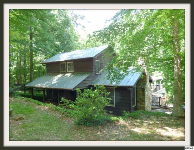 1311 Ledgewood Lane, Dandridge, TN 37725 (#222560) :: Prime Mountain Properties