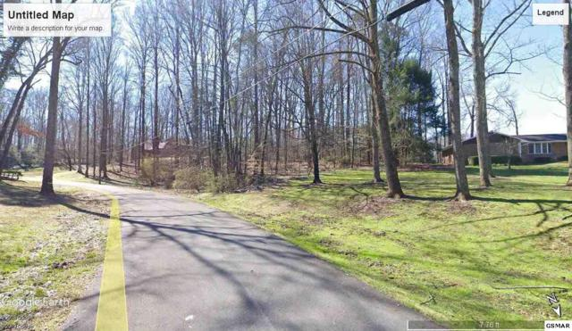 White Oak Drive Lot 27 Wa Blalo, Sevierville, TN 37876 (#222564) :: The Terrell Team
