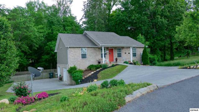 2255 Murphys Chapel Dr, Sevierville, TN 37876 (#222566) :: Billy Houston Group