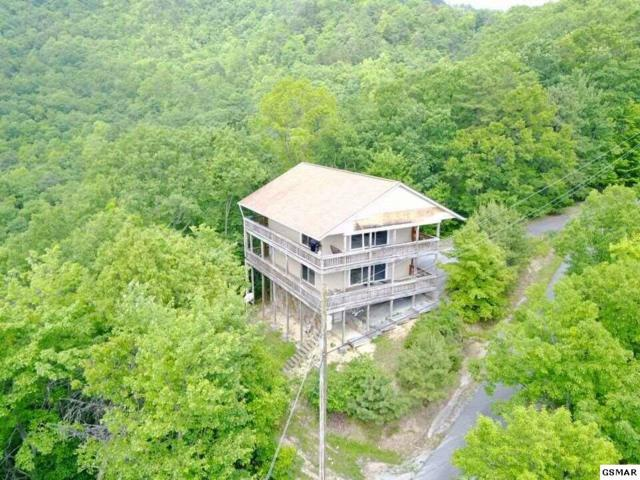 1146 Eagle Pt, Sevierville, TN 37876 (#222573) :: The Terrell Team