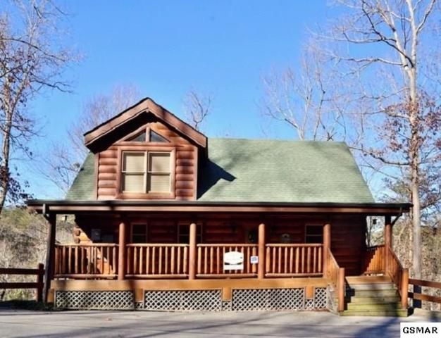 2048 Bear Haven Way Sweet Surrender, Sevierville, TN  (#222578) :: Prime Mountain Properties