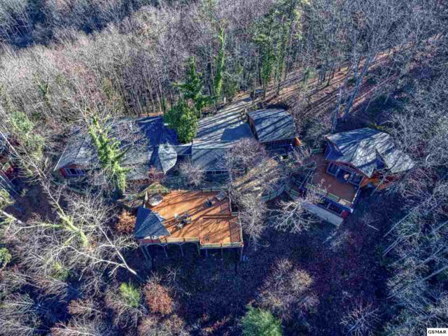 646 Jefferson Rd, Gatlinburg, TN 37738 (#222587) :: Prime Mountain Properties