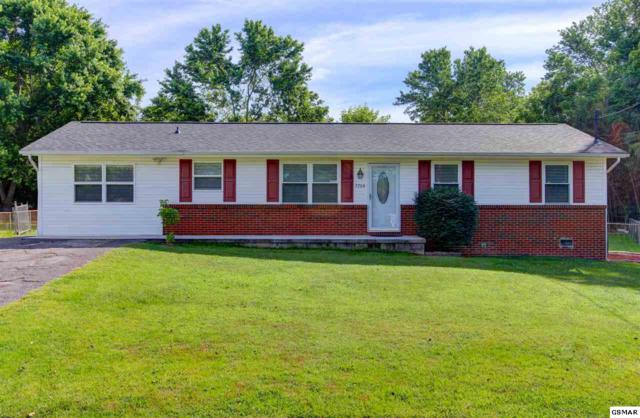 7204 Elmbrook Ln., Knoxville, TN 37918 (#222592) :: Prime Mountain Properties
