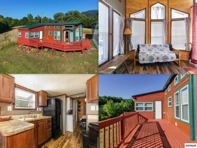 1823 Dupont Road, Seymour, TN 37865 (#222610) :: Colonial Real Estate