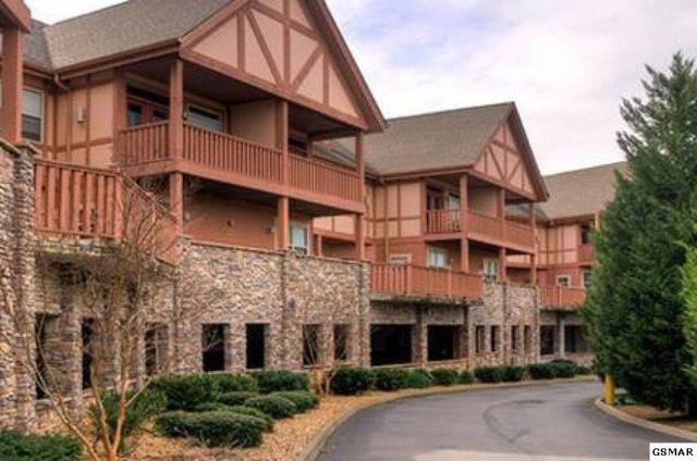 830 Golf View Blvd Unit 3310, Pigeon Forge, TN 37863 (#222613) :: Prime Mountain Properties