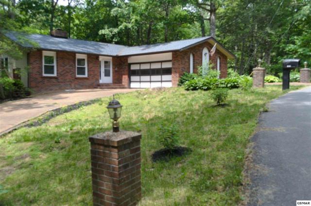532 Bruce Rd., Gatlinburg, TN 37738 (#222615) :: Prime Mountain Properties
