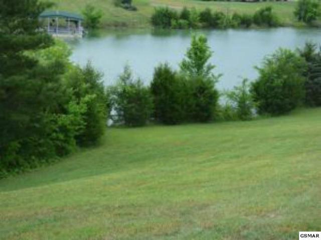 Lot 2 Indian Creek Rd. 1887 Indian Cre, Dandridge, TN 37725 (#222617) :: Four Seasons Realty, Inc
