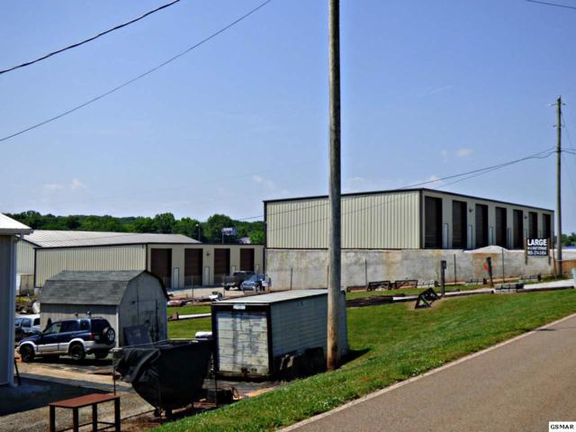 1066 E Hwy 11E, Jefferson City, TN 37760 (#222618) :: Billy Houston Group