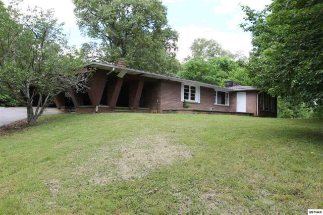 13040 Chapman Hwy, Seymour, TN 37865 (#222623) :: Colonial Real Estate