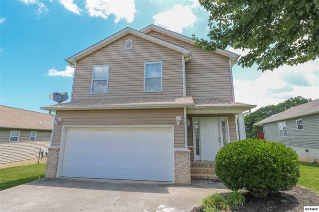 1613 Monte Vista Dr, Sevierville, TN 37862 (#222637) :: Prime Mountain Properties