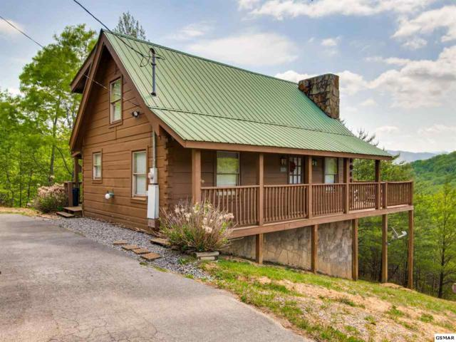 2518 Raccoon Hollow Way, Sevierville, TN 37862 (#222658) :: Prime Mountain Properties