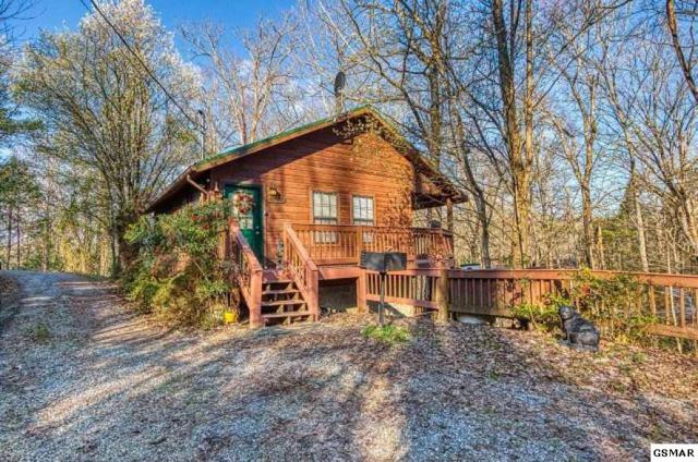 1930 Regans Ridge Way, Sevierville, TN 37876 (#222669) :: Prime Mountain Properties