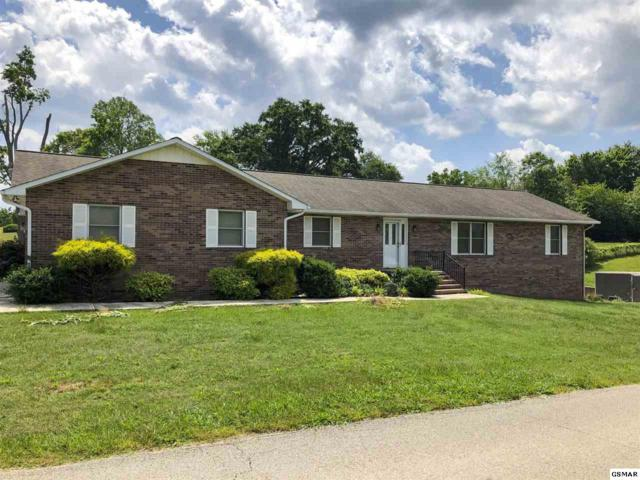 6900 Sunstrand Drive, Knoxville, TN 37924 (#222699) :: Prime Mountain Properties