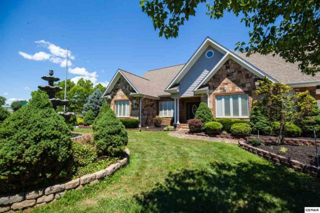 2405 Mccleary Rd, Sevierville, TN 37876 (#222710) :: Prime Mountain Properties