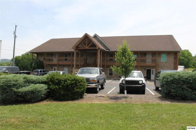 1717 Boyds Creek Hwy, Seymour, TN 37865 (#222718) :: Prime Mountain Properties