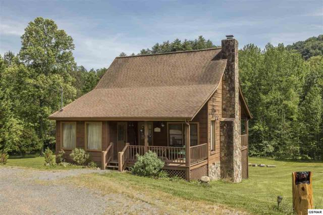 3955 Millers Ridge Way, Sevierville, TN 37862 (#222760) :: Prime Mountain Properties