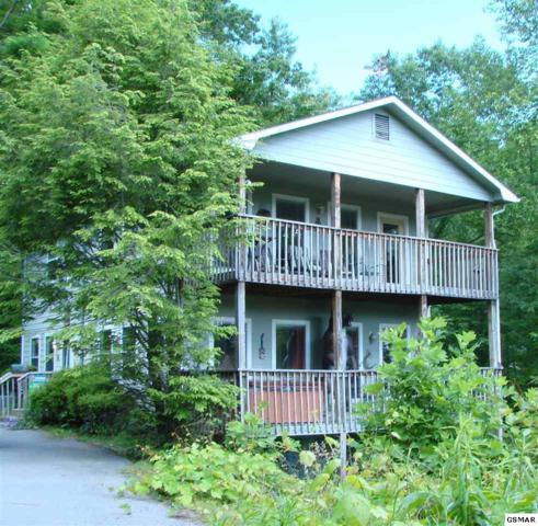 "1318 Big Oak Ct. ""Bearway To Hea, Gatlinburg, TN 37738 (#222762) :: Prime Mountain Properties"