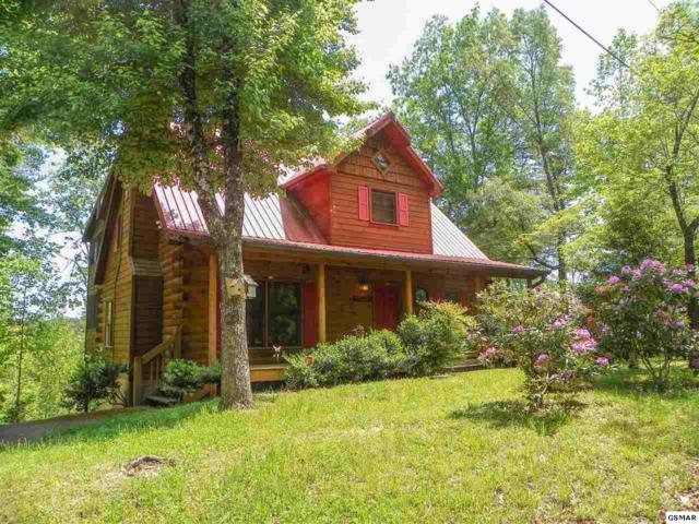 2228 Hidden Mountain Road, Sevierville, TN 37876 (#222765) :: The Terrell Team