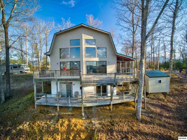 3454 Bluebird Ridge Way, Sevierville, TN 37876 (#222777) :: Prime Mountain Properties