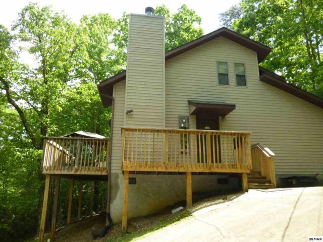 1434 N Arbon Ln, Gatlinburg, TN 37738 (#222785) :: Prime Mountain Properties