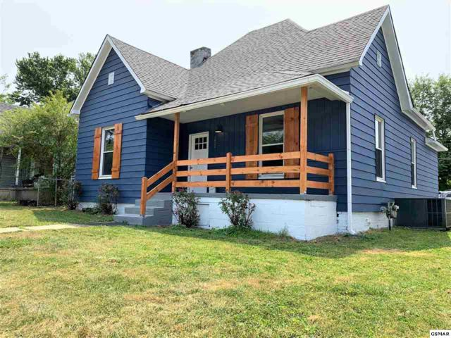1022 Connecticut Ave, Knoxville, TN 37921 (#222807) :: Colonial Real Estate