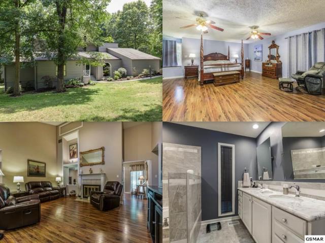6620 Ridgerock Lane, Knoxville, TN 37909 (#222814) :: Colonial Real Estate