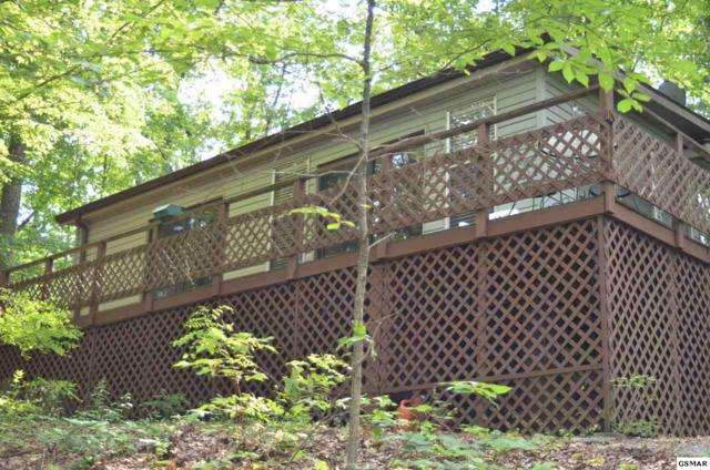 1214 Low Sunset Dr, Sevierville, TN 37876 (#222824) :: Prime Mountain Properties