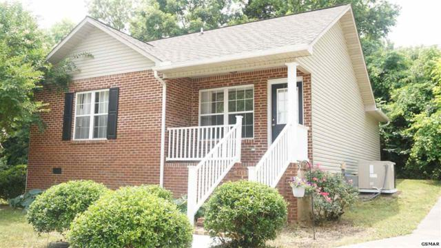 1207 Pool Street, Sevierville, TN 37862 (#222834) :: Prime Mountain Properties