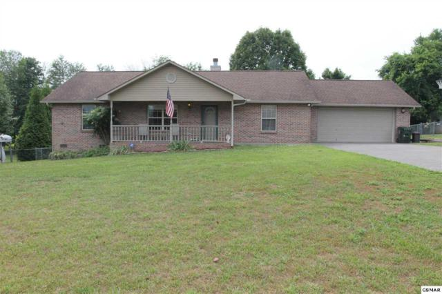 5612 Brandon Park Dr, Maryville, TN 37804 (#222872) :: Prime Mountain Properties