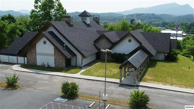 140 Showplace Blvd, Pigeon Forge, TN 37863 (#222896) :: Jason White Team | Century 21 Four Seasons