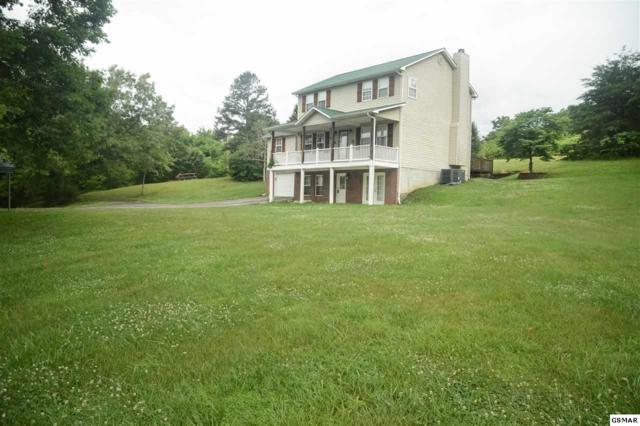 3410 Bent Road, Kodak, TN 37764 (#222912) :: Prime Mountain Properties