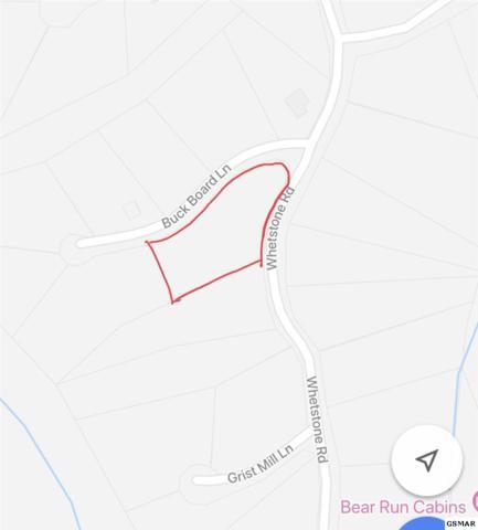 Lot Lot 112 Buckboard Lane, Sevierville, TN 37862 (#222931) :: Prime Mountain Properties