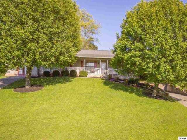 3343 Northwind Drive, Morristown, TN 37814 (#222948) :: Prime Mountain Properties