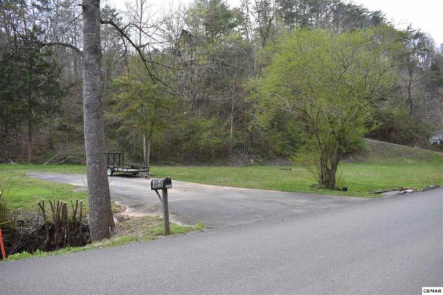 3026 Easy Street, Sevierville, TN 37862 (#222969) :: Colonial Real Estate