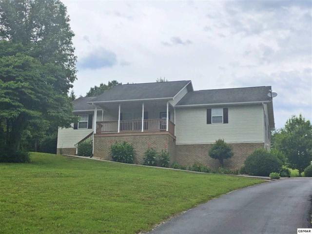660 Northview Drive, Kodak, TN 37764 (#222973) :: Prime Mountain Properties