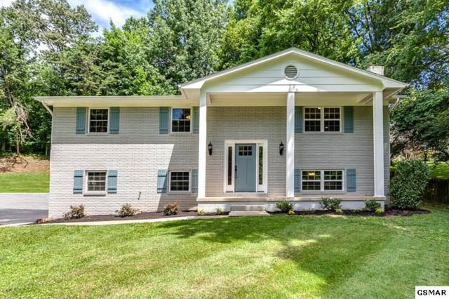608 S Gallaher View Rd, Knoxville, TN 37919 (#222989) :: Billy Houston Group