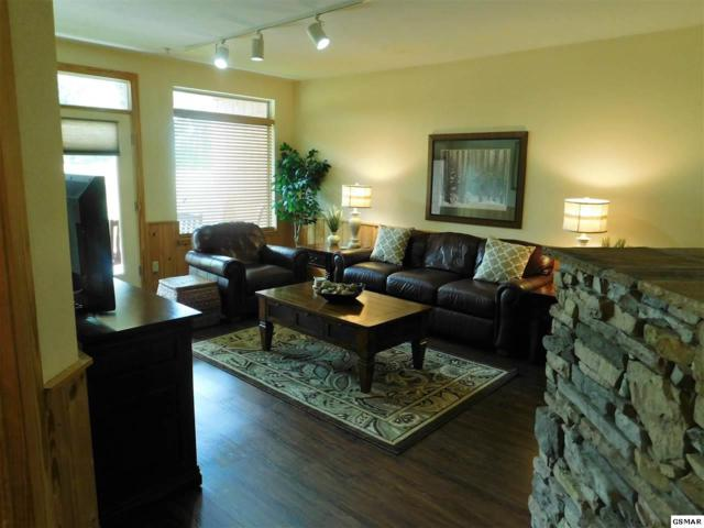 830 Golf View Blvd Unit 3106, Pigeon Forge, TN 37863 (#222996) :: Colonial Real Estate