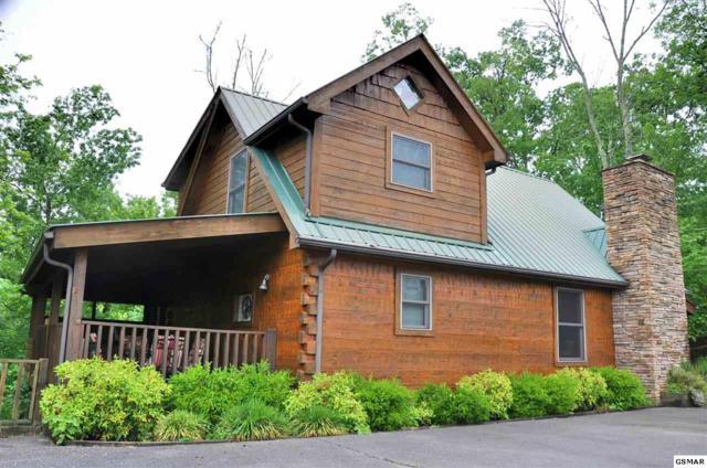 142 Spotted Fawn, Dandridge, TN 37725 (#223027) :: Colonial Real Estate