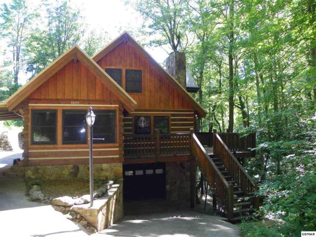 4049 Brooke Hollow Lane, Sevierville, TN 37862 (#223036) :: Colonial Real Estate