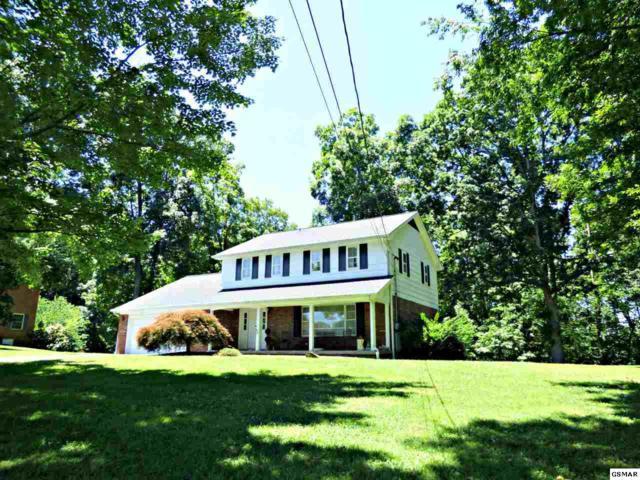 1432 Royal Dr., Jefferson City, TN 37760 (#223038) :: Colonial Real Estate