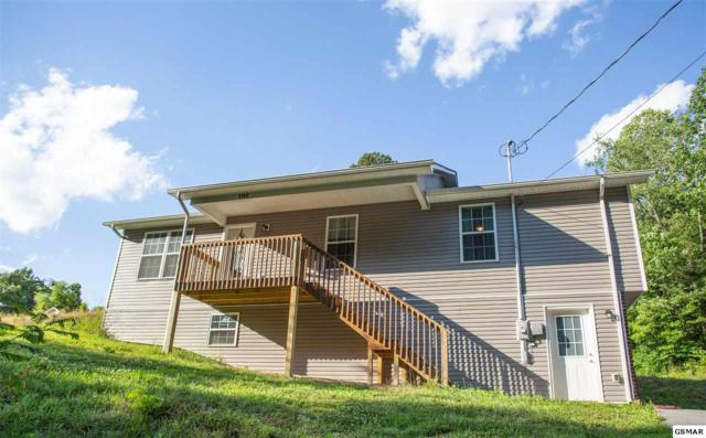 1268 Tramel Road, Sevierville, TN 37862 (#223041) :: Colonial Real Estate