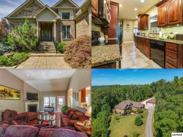 1015 Rule Hollow, Sevierville, TN 37876 (#223047) :: Colonial Real Estate