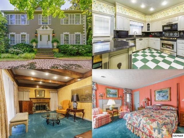 400 Boxwood Sq, Knoxville, TN 37919 (#223048) :: Colonial Real Estate