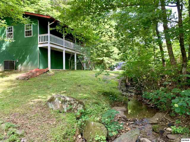 2944 Hatcher Mountain Rd., Sevierville, TN 37862 (#223050) :: Colonial Real Estate