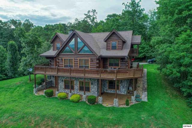 640 Little Bear Rd Lot 23, Cosby, TN 37722 (#223104) :: Colonial Real Estate
